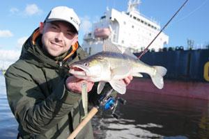 JE Visgids - Hoe ziet een visdag eruit?